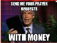 televangelists