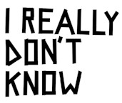Do not know