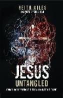 jesusuntangled
