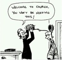 Welcometochurch