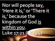 Kingdom of God 1