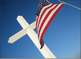 flag-and-cross