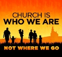 ChurchisWhoWeAre