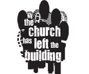 church has left building