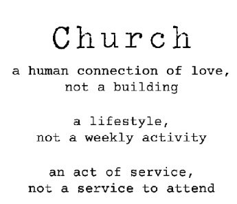 Churchislifestyle