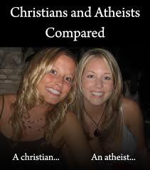 AtheistsandChristians