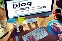 WrittenBlog