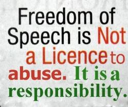 FreedomofSpeech