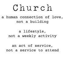 churchnotabuilding