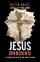 JesusUnboundbook