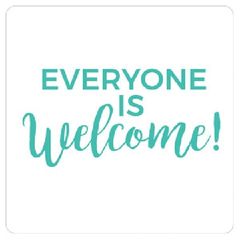 everyoneiswelcome