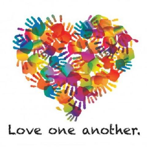 LoveOneAnotherheart